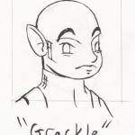 Grackle